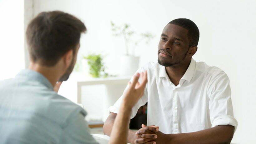 Negociação é melhor caminho em tempos de coronavírus