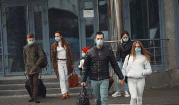 Diretora da DECO fala sobre o coronavírus em Portugal