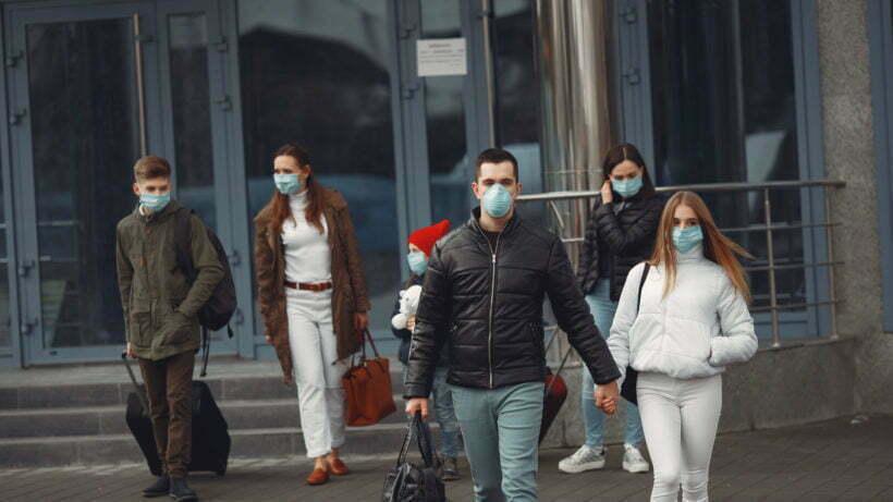 Diretora da DECO PROTESTE fala sobre o coronavírus em Portugal