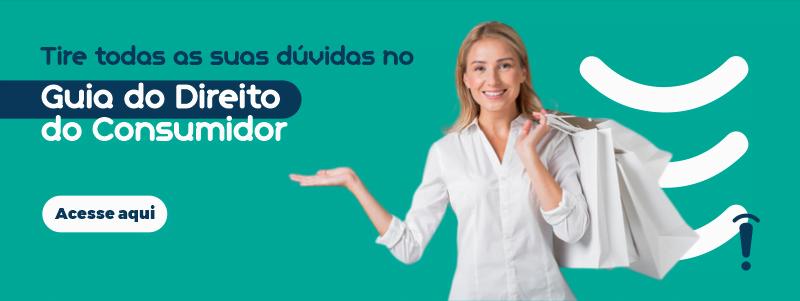 Banner Guia do Direito do Consumidor 2