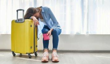 Precisou adiar ou cancelar a viagem? Confira os seus direitos!