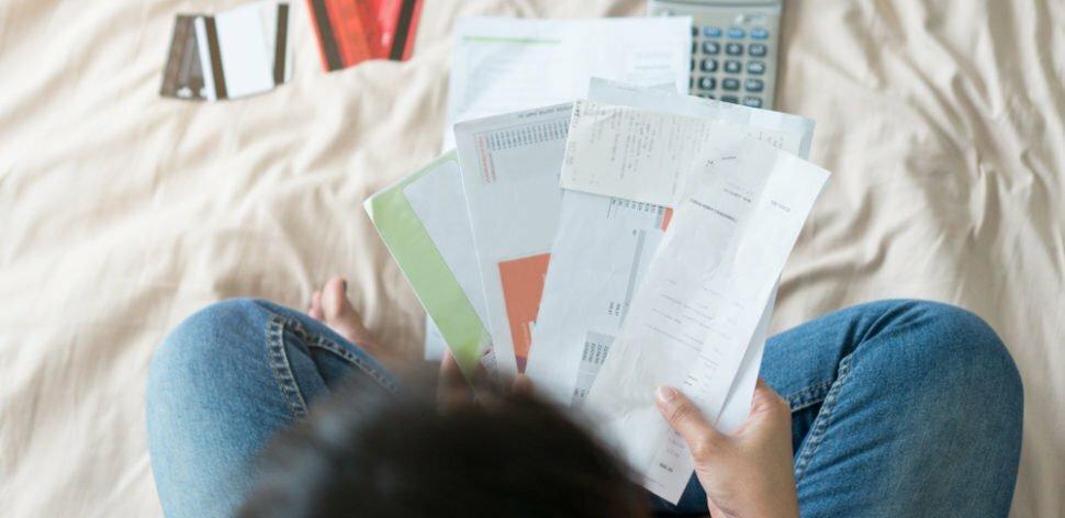 Atenção ao cheque especial evita dívidas desnecessárias
