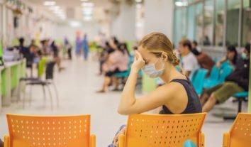 ANS altera regras de cobertura para coronavírus