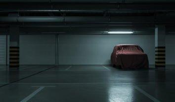 Confira os cuidados com o carro parado na garagem