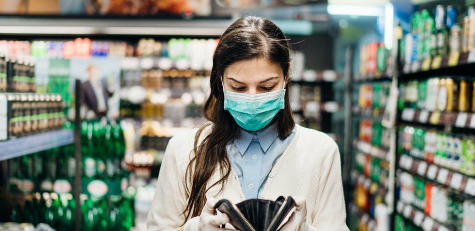Confira os efeitos da pandemia no consumo