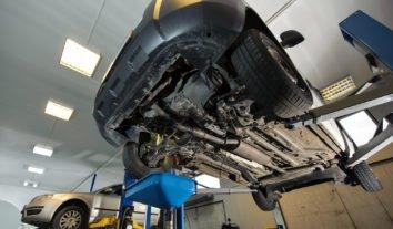 Reparo automotivo: você sabia que é permitida a utilização de peças usadas?