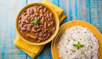 Preços do arroz e do feijão dispararam