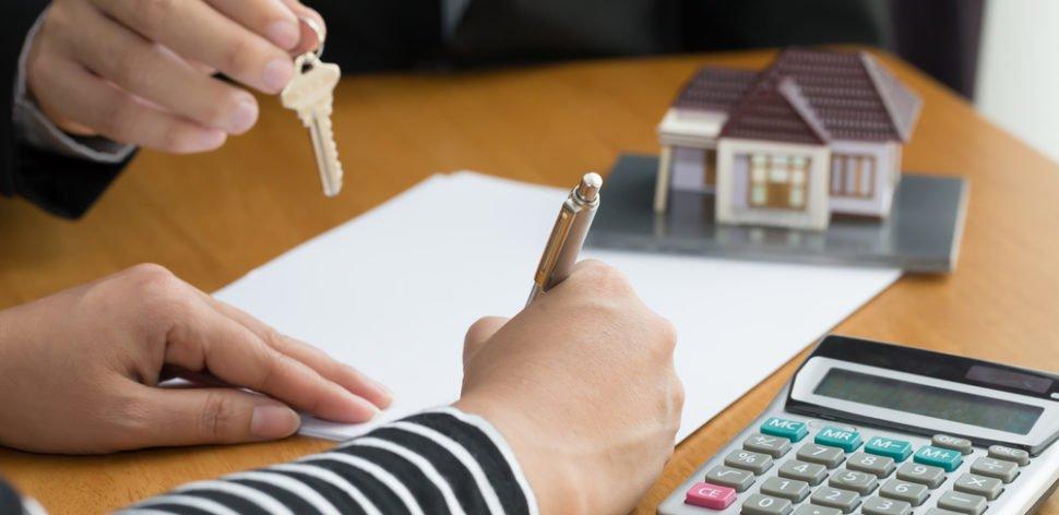 Empréstimo com garantia de imóvel: o que é e cuidados