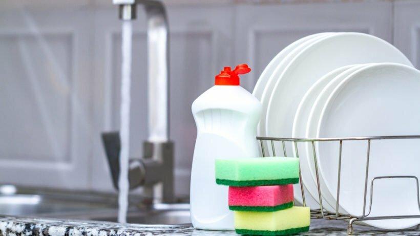 Teste: detergentes são bons, mas precisam ser mais claros sobre danos ambientais