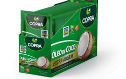 Testado e aprovado: óleo de coco da Copra recebe selo PROTESTE