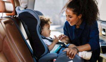 Cadeirinhas para carro: como escolher a ideal